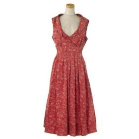 マックスマーラ ウィークエンド maxmara weekend レディース ドレス 52212411000 ornati red