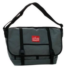 マンハッタンポーテージ manhattan portage ショルダーバッグ 1607 ny messenger bag (lg) gray