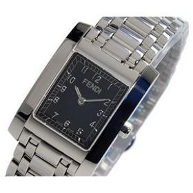 フェンディ fendi クラシコ classico クォーツ レディース 腕時計 f705210-7050l