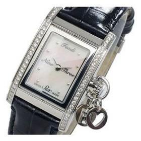 フェンディ fendi アイディ id クオーツ レディース 腕時計 f71124dc