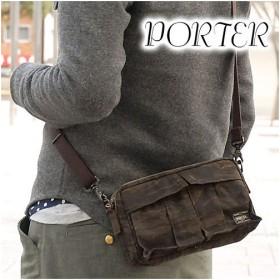 (PORTER ポーター) ポーター バッグ PORTER ポーター 吉田カバン ショルダーバッグ ポーター  558-07680