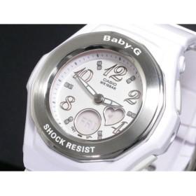 カシオ Baby-G 腕時計 Gemmy Dial BGA100-4B2