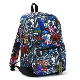 LeSportsac レスポートサック サンシャインSNSHSU basic backpack 9741