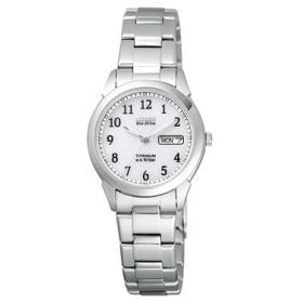 シチズン CITIZEN シチズン コレクション エコ ドライブ レディース 腕時計 時計 FRA36-2193 国内正規