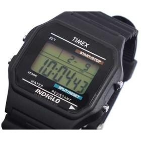 タイメックス TIMEX 腕時計 デジタル T75961