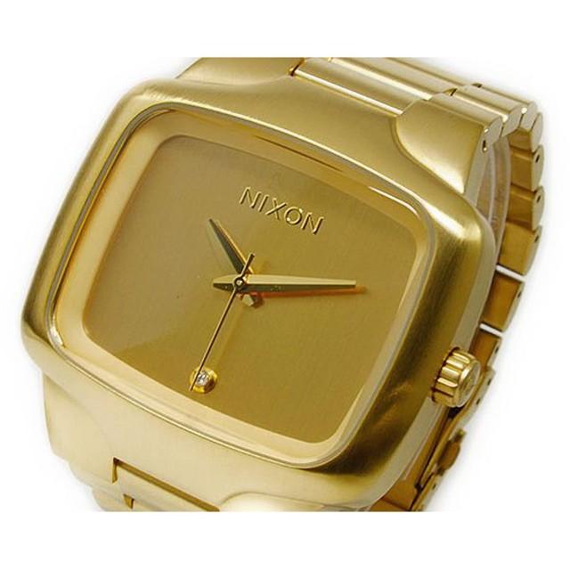 ニクソン NIXON ビッグ プレイヤー BIG PLAYER 腕時計 A487502