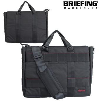 ブリーフィング BRIEFING メンズ ビジネスバッグ ショルダーバッグ BRF007219 PROTECTION 2WAY BRIEF