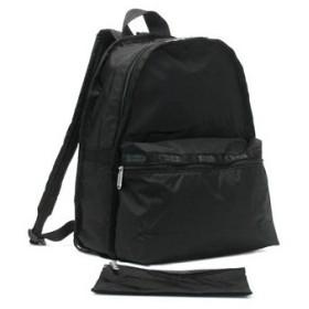 レスポートサック lesportsac バッグパック バッグ mens/guys 7812 basic backpack bk