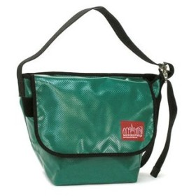 マンハッタンポーテージ manhattan portage ショルダーバッグ 1605v-vl vinyl vintage mess bag(sm)