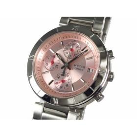 シチズン CITIZEN WICCA ウィッカ 腕時計 レディース FA1020-59W