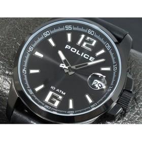 ポリス POLICE 腕時計 LANCER メンズ PL12591JSUB-02