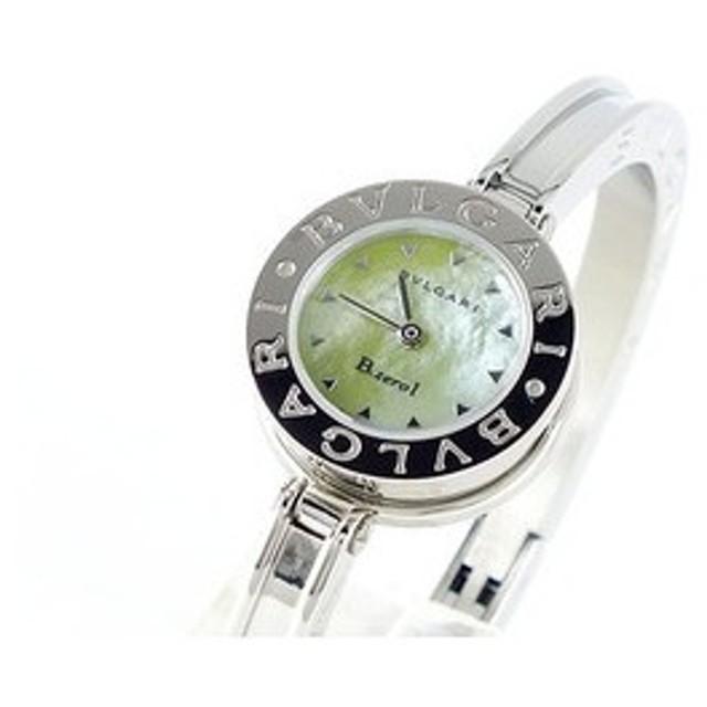 on sale 994ac d793b ブルガリ bvlgari ビーゼロワン 腕時計 レディース bz22c41ss-m ...