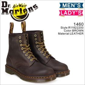 ドクターマーチン 8ホール 1460 メンズ レディース Dr.Martens ブーツ 8EYE BOOT R11822200