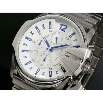 ディーゼル diesel 腕時計 クロノグラフ メンズ dz4181