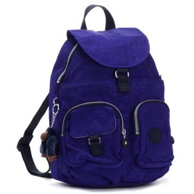 キプリング kipling バッグパック バッグ BASIC K13116 FIREFLY L N FLASH BLUE TRIM BL