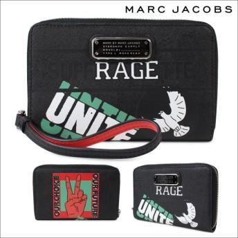 マークジェイコブス MARC JACOBS 財布 二つ折り レディース M0007363 WINGMAN WALLET