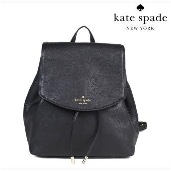 kate spade バッグ リュック バックパック ケイトスペード SMALL BREEZY WKRU3939 001 レディース ブラック