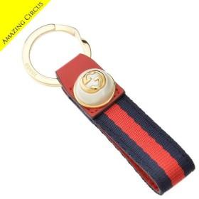 グッチ GUCCI GGパール スタッズ Key Chains キーホルダー/キーリング 476390 H9VEG 8447