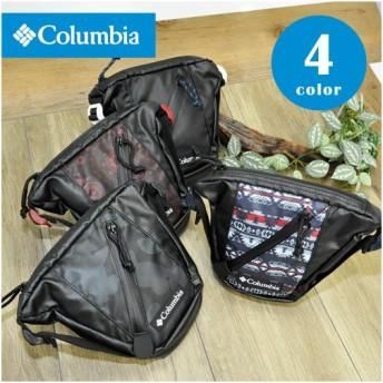 【15%OFFセール】コロンビア Columbia ポーチ SMALL EQUIPMENTサードブラフスモールポーチpu2011