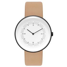 ピーオーエス POS ノマド Nomad INLINE BLACK NMD-IL-04 ユニセックス 腕時計 NMD020010