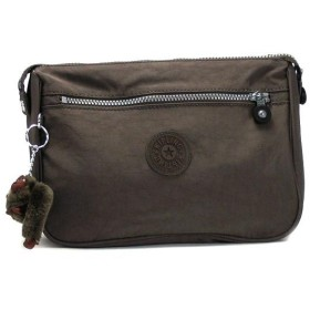 キプリング kipling ポーチ バッグ BASIC K13618 PUPPY LIGHT BROWN BR