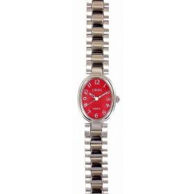 【LIBERTA】リベルタ レディース腕時計 LI-038LR 日常生活用防水(日本製) /1点入り(代引き不可)