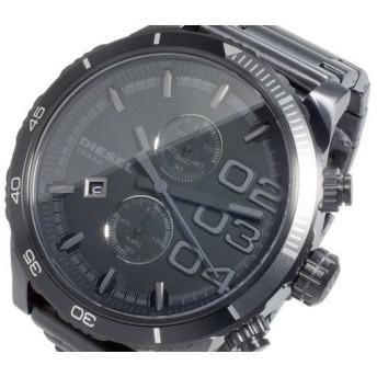 ディーゼル diesel クオーツ クロノグラフ メンズ 腕時計 dz4326