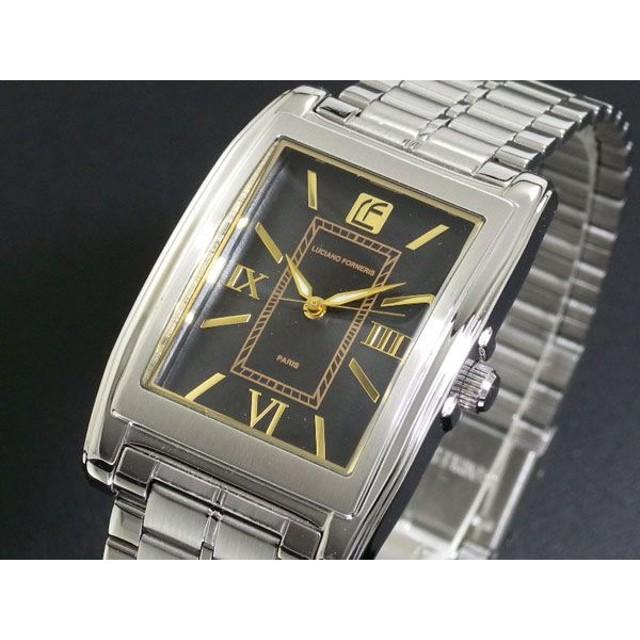 シチズン製 FORNERIS ソーラー 腕時計 時計 メンズ AA92-5752A