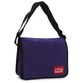 マンハッタンポーテージ manhattan portage ショルダーバッグ 1427 pur dj bag (sm)