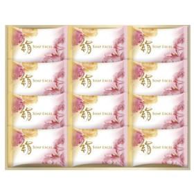 絹石鹸 エクセルソープセット KES15 (代引き不可)