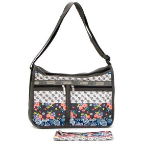 LeSportsac レスポートサック delux everyday bag 7507 D209