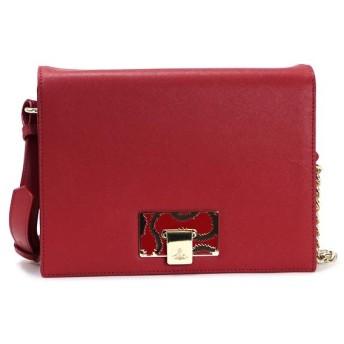 ヴィヴィアン ウエストウッド vivienne westwood ショルダーバッグ 13597 medium flap bag red