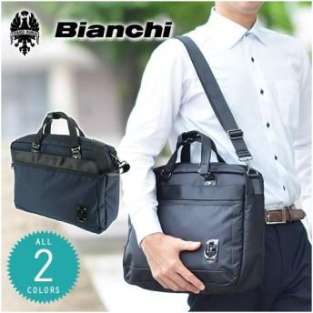 ビアンキ Bianchi 3wayビジネスバッグ ショルダーバッグ リュックサック LBBY メンズ lbby01