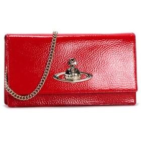 ヴィヴィアン ウエストウッド vivienne westwood ショルダーバッグ 13407 pochette red
