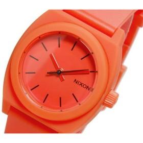 ニクソン NIXON スモールタイムテラーP SMALL TIME TELLER P クオーツ レディース 腕時計 A425-383