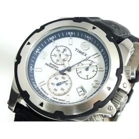 タイメックス TIMEX 腕時計 エクスペディション クロノグラフ T49781