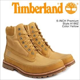 ティンバーランド timberland 6インチ プレミアム ブーツ メンズ 6INCHI 6-INCH PREMIUM BOOTS A186Z キャメル