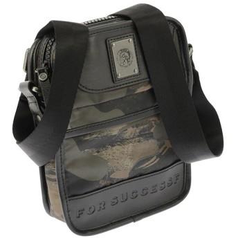 DIESEL ディーゼル メンズ ショルダーバッグ X03486PR608