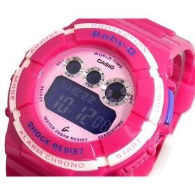 カシオ Baby-G 腕時計 Reef メタリックカラーズ BGD121-4