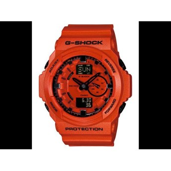 カシオ CASIO Gショック G-SHOCK 腕時計 GA-150A-4AJF