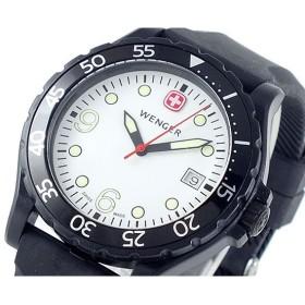 ウェンガー WENGER SWISS MADE 腕時計 70900W