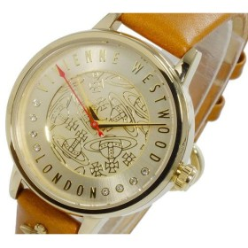 ヴィヴィアン ウエストウッド vivienne westwood クオーツ レディース 腕時計 vv114gdtn