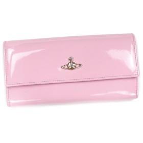 ヴィヴィアン ウエストウッド vivienne westwood 長財布 長札 apollo 32302 long wallet pink l.pk