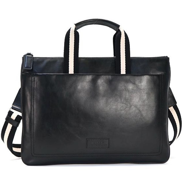 BALLY バリー TIGAN CASUAL BUSINESS BAG