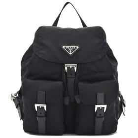 プラダ PRADA バッグ バッグ BAG リュックサック ナイロン 1BZ677 V44 002