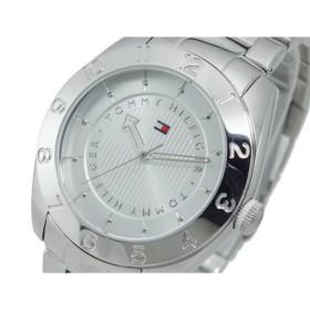 トミー ヒルフィガー tommy hilfiger クオーツ レディース 腕時計 1781356