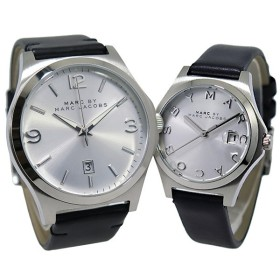マークバイ マークジェイコブス MARC BY MARC JACOBS ペアウォッチ 腕時計 MBM9055