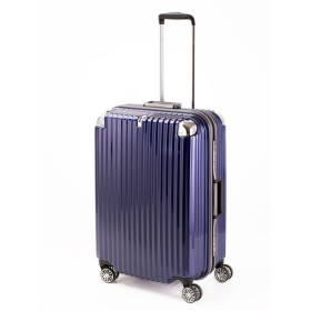 トラベリスト ストリーク2 ハード 75L スーツケース 76-20232 ブルー