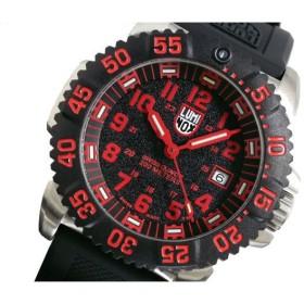 ルミノックス LUMINOX カラーマーク SSモデル 腕時計 3165
