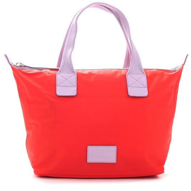 marc by marc jacobs マークバイマークジェイコブス zip tote m0002399